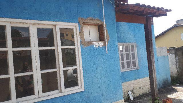 R$110.000 Casa 3 quartos 1 com Suíte em Itaboraí bairro C.A.L.U.G.E