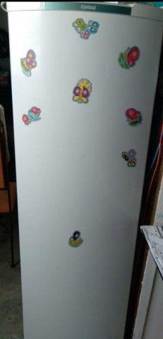 Refrigerador Consul 239 litros - Foto 3