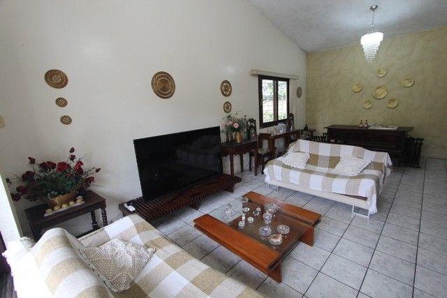 Casa bairro Poço Panela/Casa Forte vendo ou permuto 3 quartos 5 vagas 220m2, Recife - Foto 4