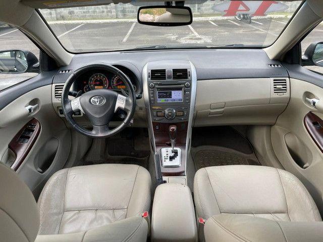 Corolla 2.0 Altis 2014 - Foto 11