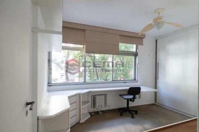 Apartamento para alugar com 3 dormitórios em Flamengo, Rio de janeiro cod:LAAP34636 - Foto 11