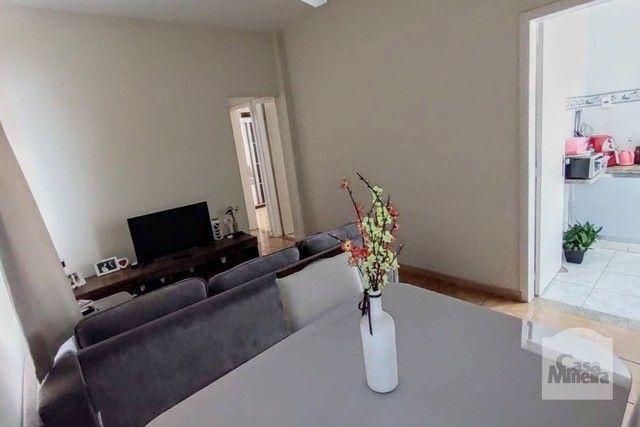 Apartamento à venda com 3 dormitórios em Santa efigênia, Belo horizonte cod:328463 - Foto 3