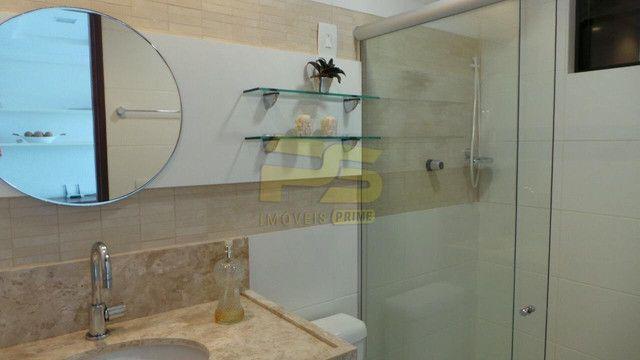 Apartamento à venda com 4 dormitórios em Manaíra, João pessoa cod:psp502 - Foto 10