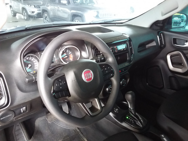Fiat Toro Endurance 1.8 AT6 FLEX (Aut) - Foto 7