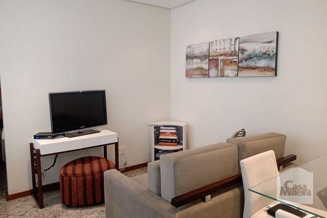 Apartamento à venda com 1 dormitórios em Santa efigênia, Belo horizonte cod:332287 - Foto 6