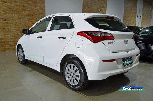 Hyundai HB20 UNIQUE 1.0 FLEX 12V MEC - Foto 6