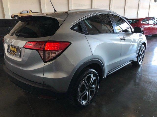 Honda HR-V EXL 2016 automática  - Foto 3