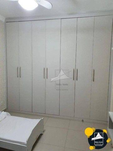 Apartamento com 3 dormitórios à venda, 150 m² por R$ 500.000,00 - Goiabeiras - Cuiabá/MT - Foto 6