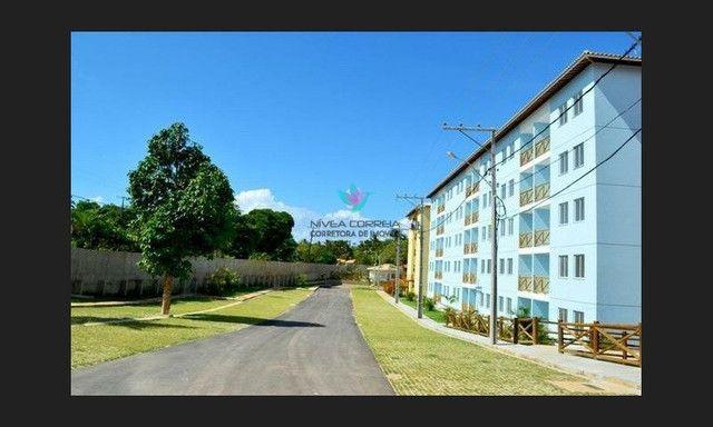 Apartamento para alugar Abrantes Camaçari - Foto 4