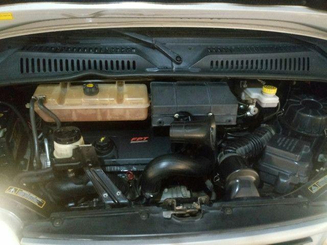 vendo uma van ducato 2.3 teto alto Fiat 2012 - Foto 3