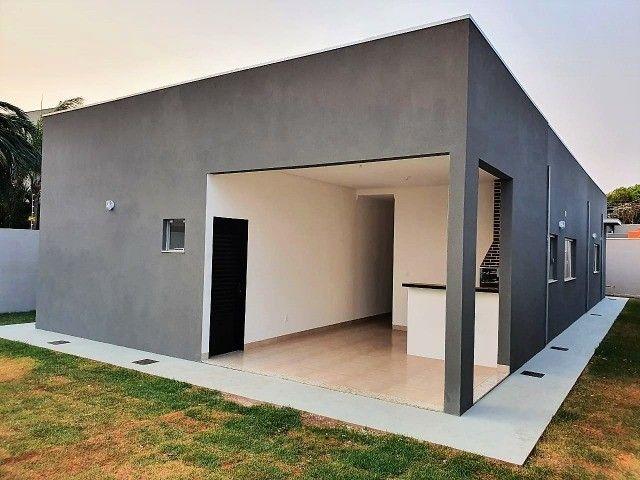 Linda casa Vila Nasser - Foto 9