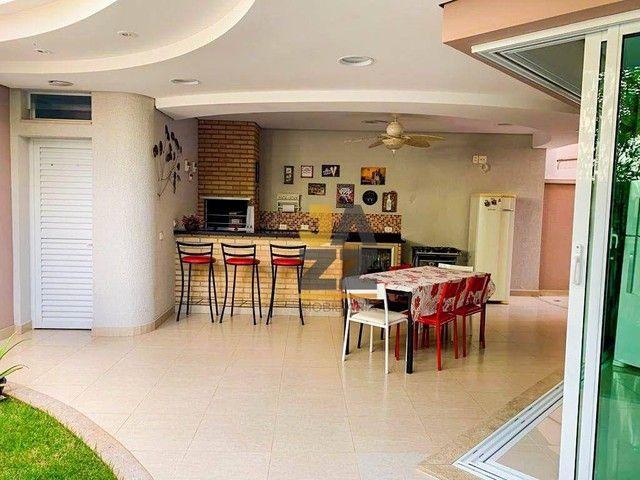Casa com 3 dormitórios à venda, 318 m² por R$ 1.350.000,00 - Nova Pompéia - Piracicaba/SP - Foto 13