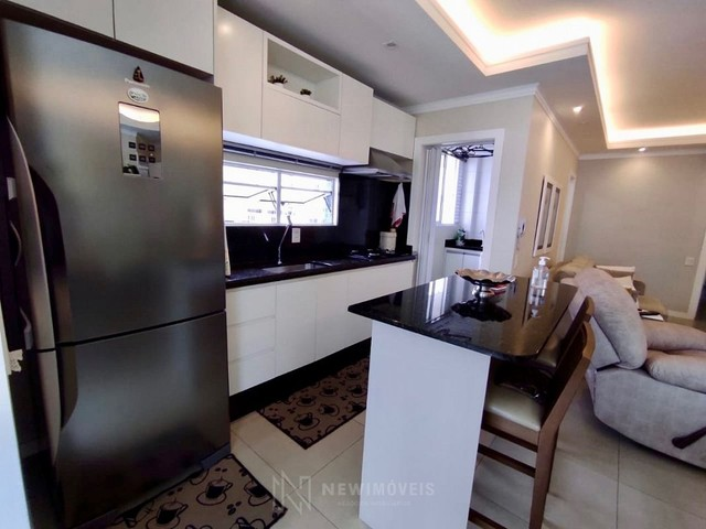 Apartamento 3 Dormitórios Mobiliado em Balneário Camboriú - Foto 4