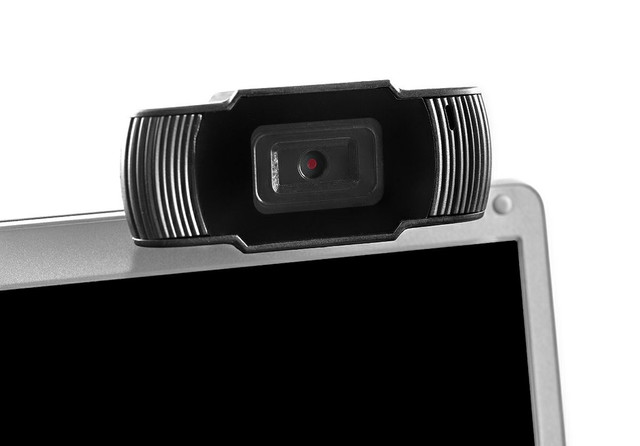 Webcam HD 720p Widescreen GT Goldentec - Foto 4