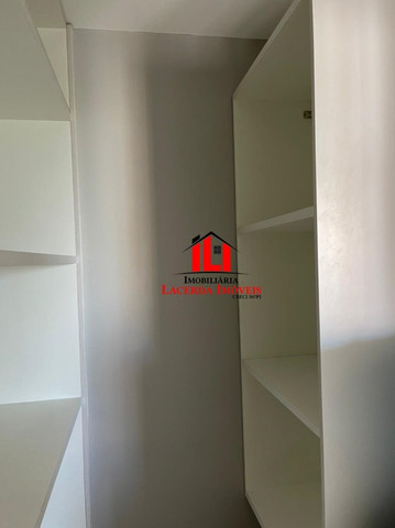 Mundi Resort, 96m², Mobiliado 100%, 14º andar, 3 quartos/suíte, 3 vagas - Foto 9