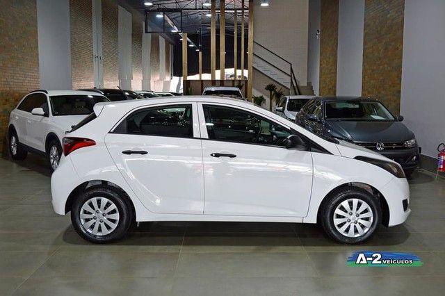 Hyundai HB20 UNIQUE 1.0 FLEX 12V MEC - Foto 7