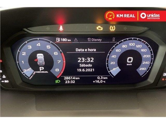 Audi Q3 1.4 35 Tfsi Flex Prestige Plus S Tronic - Foto 7