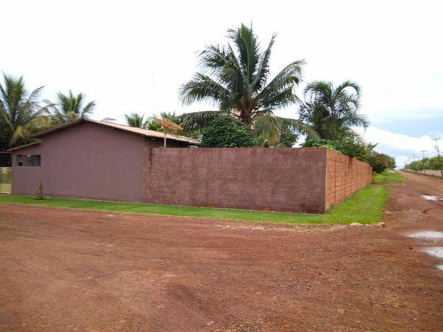 Imovel em São Gabriel do Oeste MS - 3 Barracões com Casa e 3 Terrenos Vazios  - Foto 3