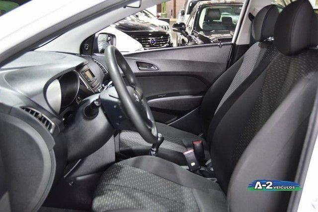 Hyundai HB20 UNIQUE 1.0 FLEX 12V MEC - Foto 3