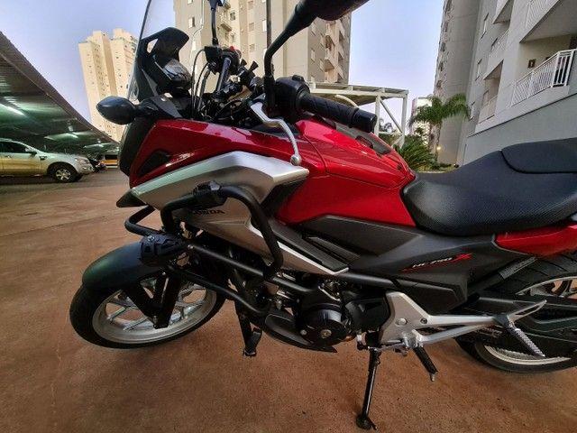 Honda Nc750x ABS  - Foto 6