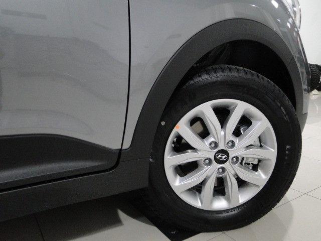Hyundai Creta Action 1.6 16V Flex Aut. 0km - Foto 15