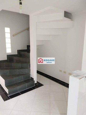 Sobrado com 1 dormitório à venda, 30 m² por R$ 165.000,00 - Jardim Portugal - São José dos - Foto 2
