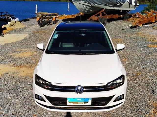 Volkswagen Virtus Highline 1.0 Tsi