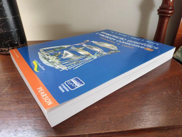 Administração Estratégica e Vantagem Competitiva 3a Ed. - Foto 3