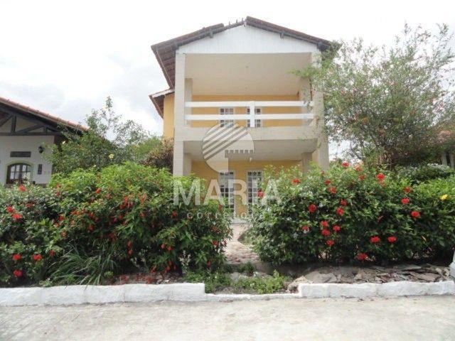 Casa de condomínio em Gravatá/PE-400 MIL! mobiliada! aceita proposta! - Ref:M299