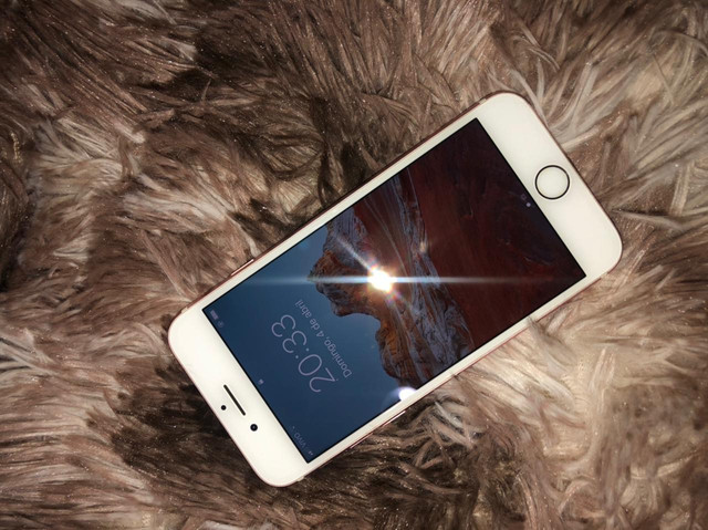 iPhone 7 256gb semi-novo