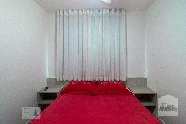 Apartamento à venda com 4 dormitórios em Ouro preto, Belo horizonte cod:331974 - Foto 9