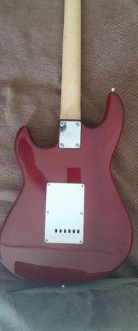 Guitarra Strinberg Stratocaster - Foto 5