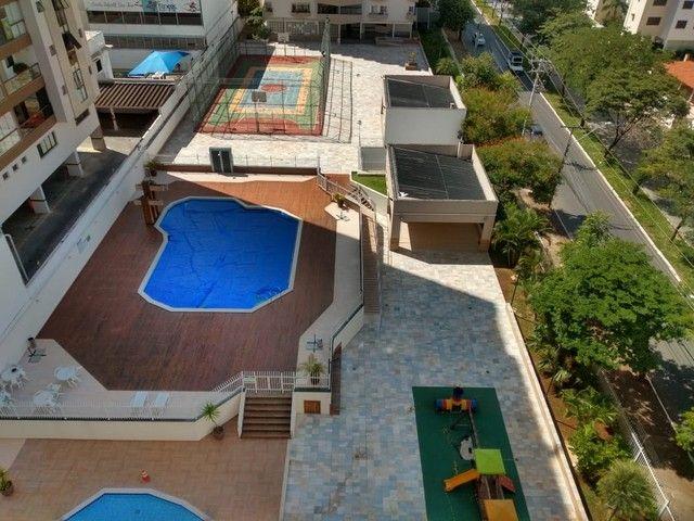 Apartamento a venda 3 quartos, Próximo ao Parque Flamboyant, arms lazer. Jardim Goiás - Go - Foto 3