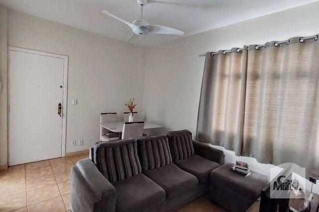 Apartamento à venda com 3 dormitórios em Santa efigênia, Belo horizonte cod:328463