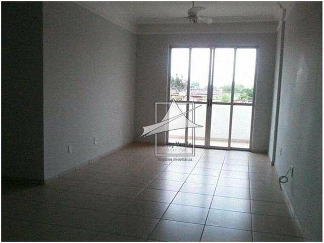 Apartamento com 3 dormitórios à venda, 114 m² - Araés - Cuiabá/MT - Foto 2