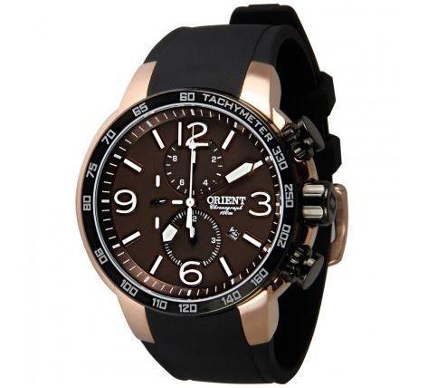 Relógio Orient Sport Preto