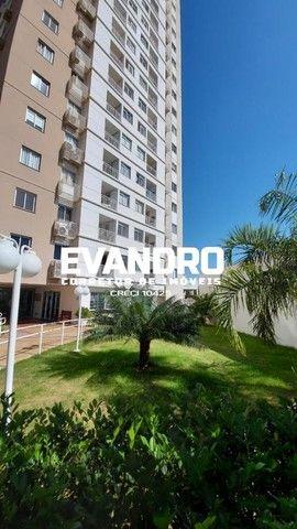 Apartamento para Venda em Cuiabá, Jardim Califórnia, 3 dormitórios, 1 suíte, 2 banheiros,  - Foto 13