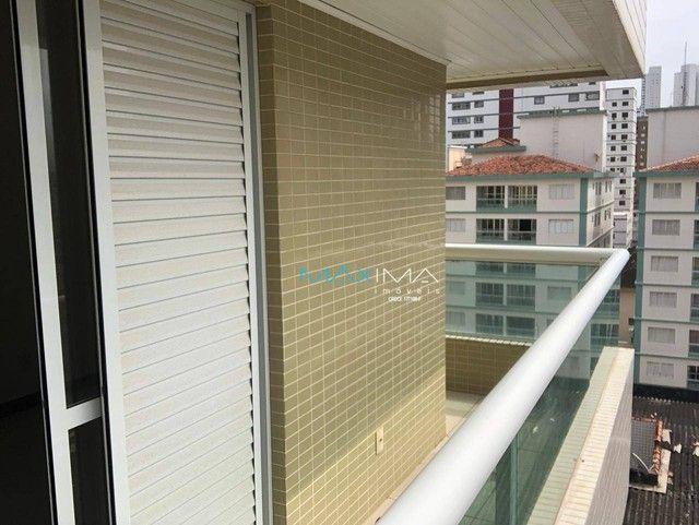 Praia Grande - Apartamento Padrão - Canto do Forte - Foto 2