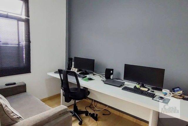 Apartamento à venda com 3 dormitórios em Santa efigênia, Belo horizonte cod:328463 - Foto 5