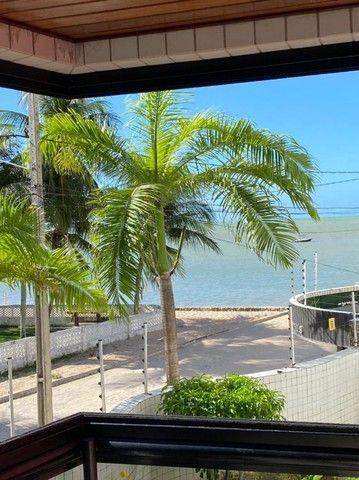 Vendo excelente apartamento pé na areia do Caribessa - Foto 14