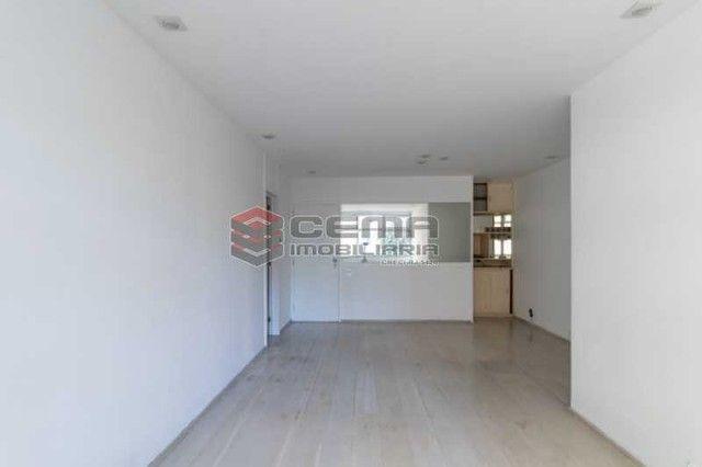Apartamento para alugar com 3 dormitórios em Flamengo, Rio de janeiro cod:LAAP34636 - Foto 3