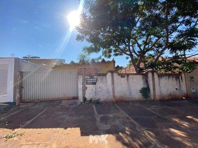 Casa à venda, 4 quartos, São Francisco - Campo Grande/MS