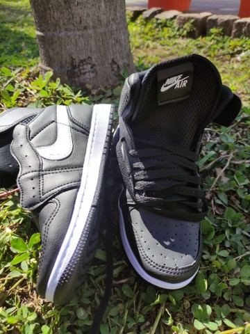 Tênis Nike Air Jordan Belo Horizonte Minas Gerais - Foto 2