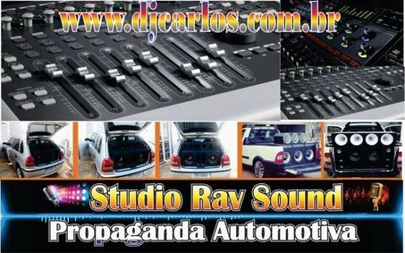 Carro de som Propaganda - serviços de auto falante - propaganda com carro de som automotiv