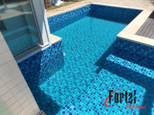 Piscina de vinil direto da f brica materiais de for Material para piscinas