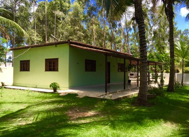 Venda Casa Distrito Industrial - Macaiba
