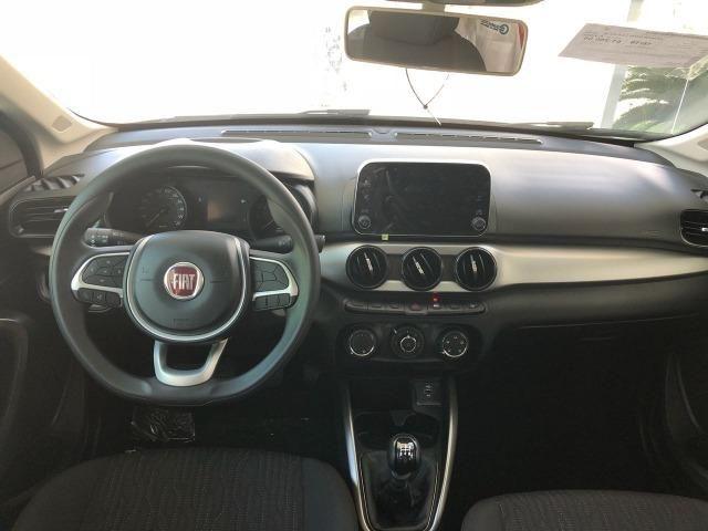 Fiat Cronos Fiat Cronos Drive 1.3 2019 0km - Foto 3