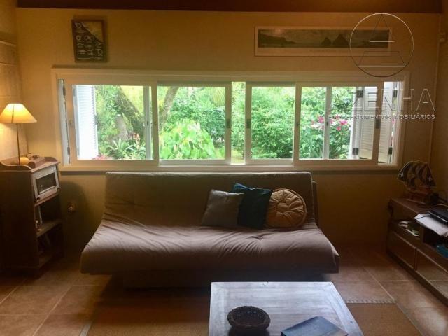 Casa à venda com 3 dormitórios em Praia da barra, Garopaba cod:499 - Foto 2