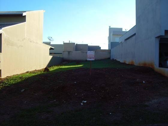 Terreno à venda em Raizes, Paulínia cod:TE006095