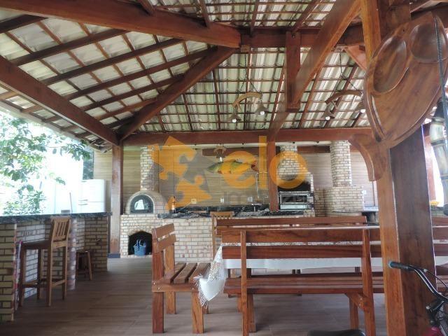4 Quartos com 3 Suítes e lazer completo em Jacaraípe - Foto 9